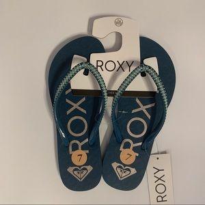 Roxy Crush lll Flip-Flops